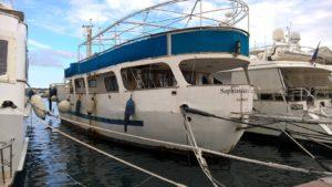 bateau jousse